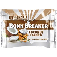 Bonk Breaker Energy Bars - Coconut Cashew (Box of 12)