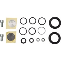 Rock Shox Fork Basic Service Kits - Paragon SoloAir, 30mm (2015)