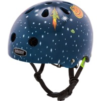 Nutcase Baby Nutty Helmet - Outer Space - XX Small (Outer Space)
