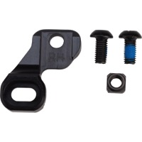 Hope Tech 3 Lever Direct Shifter Mounts - Tech 3, Fits Sram (Right Side)