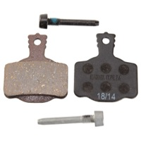 Magura Disc Brake Replacement Pads - '12+ MT Next/MT 7.4 Performance