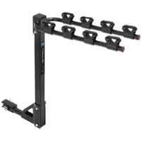 Rola Pro Series Translite 4 Bike Hitch Rack - 4 Bike Rack