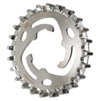 Gates Carbon Drive CDX CenterTrack Rear Cog - 26 Tooth (SureFit 3-Lobe, Nexus/Alfine)