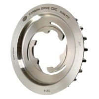 Gates Carbon Drive CDC Rear Cogs - SureFit 3-Lobe 24t (CDC)