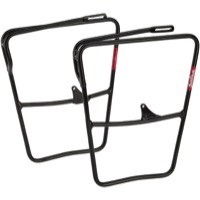 Salsa Down Under Front Rack - 2-Piece Rack (Black)