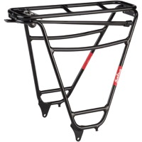 Salsa Alternator Extra Wide Rear Rack - Rack (Black)