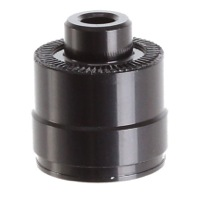 Easton Mountain Hub Conversion Endcaps - Rear 10 x 135mm QR Non Drive Side (X4)