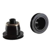 Sram End Cap Conversion Kits - Front 9x100mm QR End Caps (Roam 50)