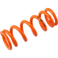 "Fox Racing Shox SLS Rear Spring - 2.75"" x 425# (Orange)"