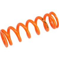 "Fox Racing Shox SLS Rear Spring - 3.00"" x 525# (Orange)"