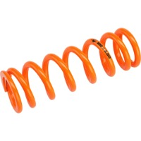 "Fox Racing Shox SLS Rear Spring - 3.50"" x 300# (Orange)"