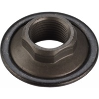 Shimano Alfine/Nexus Internal Gear Hub Parts - Cone with Dust Cap, Left Hand (Nexus SG-7R40)
