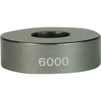 Wheels Manufacturing Open Bore Adapters - 6000 Bearing Drift (Each)