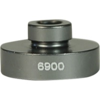 Wheels Manufacturing Open Bore Adapters - 6900 Bearing Drift (Each)