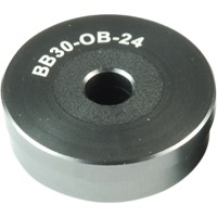 Wheels Manufacturing Open Bore Adapters - BB30 Bearing Drift (Each)