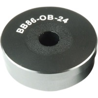 Wheels Manufacturing Open Bore Adapters - BB86/92 Bearing Drift (Each)