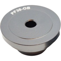 Wheels Manufacturing Open Bore Adapters - PF30 Bearing Drift (Each)