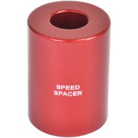 Wheels Manufacturing Open Bore Adapters - Speed Spacer (Pair)