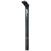 FSA Energy Seatpsot White//Black 31.6mm