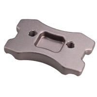 Kind Shock Seat Clamps and Parts - Upper Seat Clamp (Supernatural)