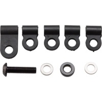 Salsa Split Pivot Cable Guide Service Kit - Kit