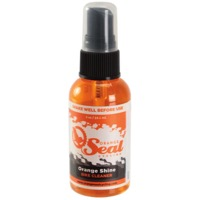 Orange Seal Shine Bike Cleaner - 2 oz Spray Pump
