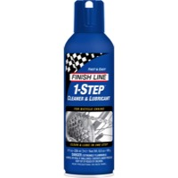 Finish Line 1-Step Cleaner & Lube - Aerosol Spray - 8 oz. Aerosol