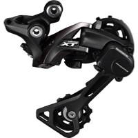 Shimano RD-M8000 XT Rear Derailleurs - 11 Speed - Mid Cage (GS)