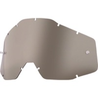 100% Goggles Replacement Lenses - Youth Lens (Smoke)