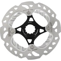 Shimano Centerlock Disc Brake Rotors - SM-RT99ASS (140mm) Saint/XTR Centerlock Rotor