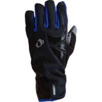 Pearl Izumi Women's Elite Softshell Gloves 2016 - Black - Medium (Black)