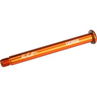 "Fox Racing Shox Kabolt Fork Axles - 15x110mm ""Boost"" (Orange)"