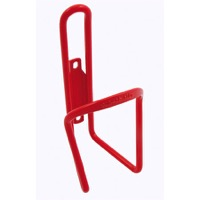 Planet Bike Alloy Bottle Cage - Red