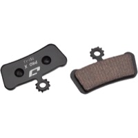 Jagwire Disc Brake Pads - Sram Guide RSC, RS,R/Avid Trail (Extreme)