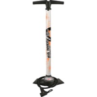SKS Big Wheel Low Pressure Floor Pump - Pump