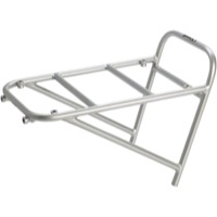 Surly 8-Pack Front Rack - Silver