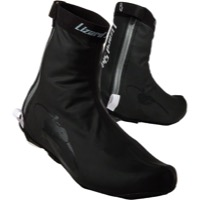 Lizard Skins Dry-Fiant Shoe Covers - X Large, 44-46 (Black)