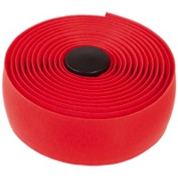 Genetic Silicone Bar Tape - Red