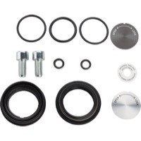 Rock Shox Fork Basic Service Kits - Paragon Silver TK, 30mm (2016)
