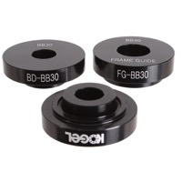 Kogel Bearings Bottom Bracket Drift Sets - For BB30