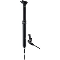 Rock Shox Reverb Stealth B1 Seatpost - Right Side Remote, 30.9mm x 390mm (125mm Travel)
