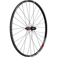 "DT Swiss XR 1501 SPLINE ONE 22.5 29"" Wheels - Rear 29"" x 12x142mm Thru Axle (Black)"