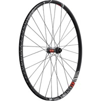 "DT Swiss XR 1501 SPLINE ONE 22.5 Boost 29"" Wheels - Front 29"" x 15x110mm ""Boost"" Thru Axle (Black)"