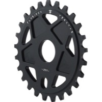 Flybikes Tractor Sprocket - 25 Tooth (Black)