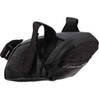 Lizard Skins Cache Seat Bag - Jet Black