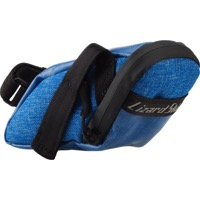 Lizard Skins Cache Seat Bag - Electric Blue