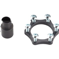Wolf Tooth Components Boostinator Conversion Kit - Rear Kit (White Industries)