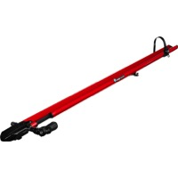 RockyMounts 9mm JetLine Bike Carrier - Rack (Red)