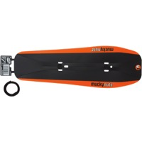 Mucky Nutz Gut Fenders - Regular (Orange)