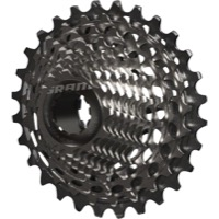 Sram XG-1190 Red HG 11sp Cassette A2 - 11-32t (11,12,13,14,15,17,19,22,25,28,32)